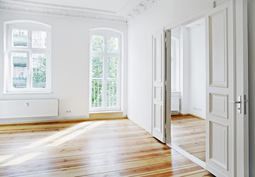 Period properties are suitable for real estate investment in Berlin